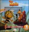 L'Ape Maia. Il Mio Libro Puzzle