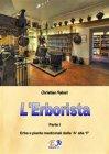 L'Erborista - Parte 1 - eBook Christian Valnet