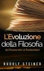 L'Evoluzione della Filosofia eBook Rudolf Steiner
