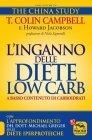L'Inganno delle Diete Low Carb a Basso Contenuto di Carboidrati eBook