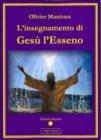 L'insegnamento di Gesù l'Esseno (eBook)