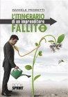 L'Itinerario di un Imprenditore Fallito (eBook) Daniele Pedretti