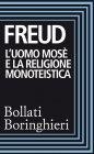 L'Uomo Mosè e la Religione Monoteistica (eBook) Sigmund Freud