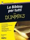 La Bibbia Per Tutti for Dummies (eBook) Eric Denimal