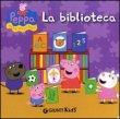 La Biblioteca - Silvia D'Achille