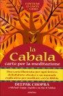 La Cabala - Carte per la Meditazione Deepak Chopra Michael Zapolin