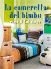 La Cameretta del Bimbo con il Fai da Te eBook