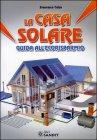 La Casa solare - Francesco Calza