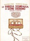 La Curiosa Scomparsa di Leone Guerrino - eBook Giovanni Aprile, Francesco Ficarra