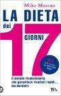 La Dieta dei 17 Giorni (eBook) Mike Moreno