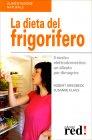 La Dieta del Frigorifero Susanne Klaus Robert Griesbeck