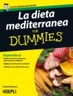 La Dieta Mediterranea for Dummies - eBook Rachel Berman