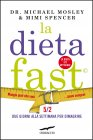 La Dieta Fast (eBook) Michael Mosley, Mimi Spencer