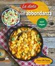 La Dieta Vegana dell'Abbondanza eBook Somer McCowan