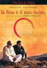 La Fine è il Mio Inizio - DVD