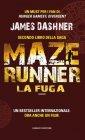 La Fuga. Maze Runner Vol.2 - James Dashner