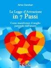 La Legge di Attrazione in 7 Passi (eBook)