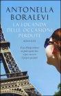 La Locanda delle Occasioni Perdute - Antonella Boralevi