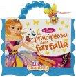 La Principessa delle Farfalle Lili Chantilly
