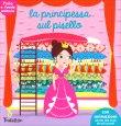 Fiabe Animate - Principessa sul Pisello
