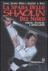 La Spada dello Shaolin del Nord