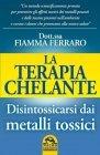 La Terapia Chelante eBook Fiamma Ferraro