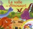 La Valle dei Dinosauri Ben Mantle e Oakley Graham