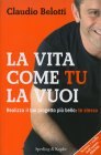 La Vita Come Tu la Vuoi Claudio Belotti