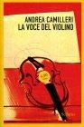 La Voce del Violino - Le Indagini di Montalbano Vol. 4 Andrea Camilleri