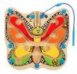 Labirinto Farfalla Multicolor - Hape