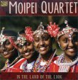 In the Land of the Lion Moipei Quartet
