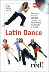 Latin Dance DVD Yaiza Garcia Meliàn