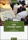 Latte e Formaggi Caprini Ottavio Salvadori Del Prato