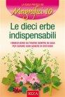 Le 10 Erbe Indispensabili - eBook Istituto Riza di Medicina Psicosomatica