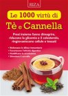 Le 1000 Virtù di Tè e Cannella - eBook Istituto Riza di Medicina Psicosomatica