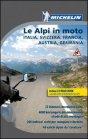 Le Alpi in Moto