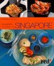 Le Autentiche Ricette di Singapore Djoko Wibisono
