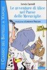 Le Avventure di Alice nel Paese delle Meraviglie Lewis Carroll