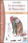 Le Avventure di Pinocchio Carlo Collodi