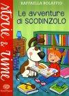 Le Avventure di Scodinzolo Raffaella Bolaffio
