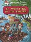 Geronimo Stilton - Le Avventure di Tom Sawyer