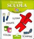 Le Cose della Scuola dalla A alla Zeta Popi Book Gabriele Clima Francesca Crovara