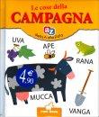 Le Cose della Campagna dalla A alla Zeta Popi Book Gabriele Clima Francesca Crovara