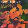 Le Foglie d'Autunno Paolo Pejrone, Dario Fusaro