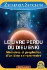 Le Livre Perdu du Dieu Enki (eBook) Zecharia Sitchin