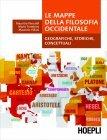 Le Mappe della Filosofia Occidentale (eBook) Maurizio Pancaldi, Mario Trombino, Maurizio Villani