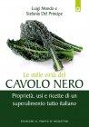 Le Mille Virtù del Cavolo Nero eBook Luigi Mondo