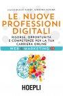 Le Nuove Professioni Digitali - eBook Giulio Xhaet, Ginevra Fidora