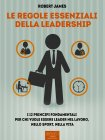 Le Regole Essenziali della Leadership - eBook Robert James
