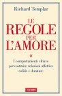 Le Regole per l'Amore - eBook Richard Templar